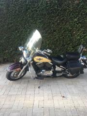 Kawasaki-VN 800 CLASSIC